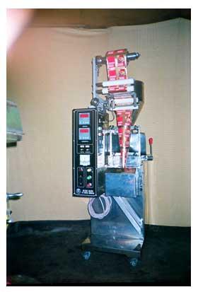 Máy SKS – Đóng cà phê